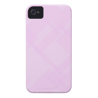 Abstract Pink Background iPhone 4 Case-Mate Case