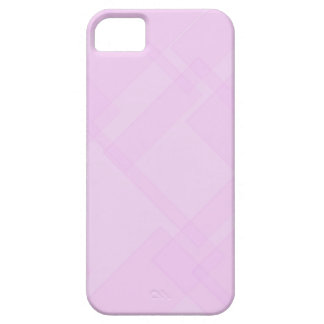 Abstract Pink Background iPhone SE/5/5s Case