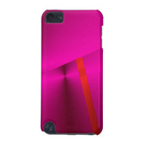 abstract pink case