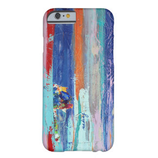 Abstract Pink Colorful Phone Case iPhone 5 Covers