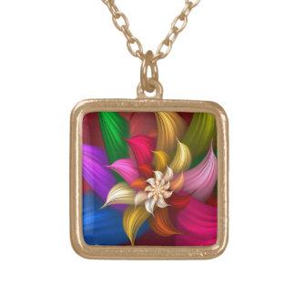 Abstract Pinwheel Custom Jewelry