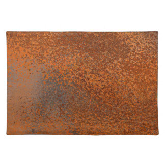 Abstract Place mats