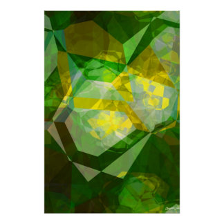 Abstract Polygons 136 Posters