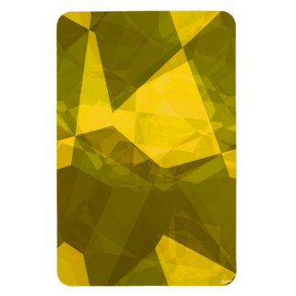 Abstract Polygons 140 Magnet