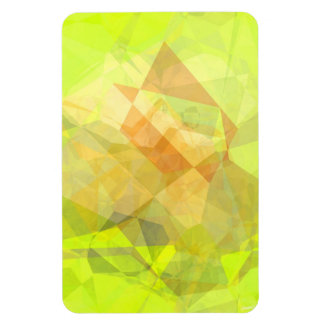 Abstract Polygons 144 Magnet