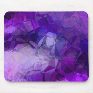 Abstract Polygons 153 Mouse Pad