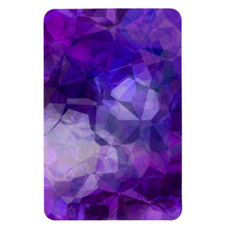 Abstract Polygons 154 Magnet