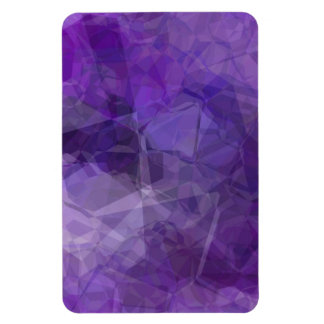 Abstract Polygons 156 Magnet