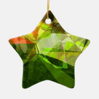 Abstract Polygons 157 Ornaments