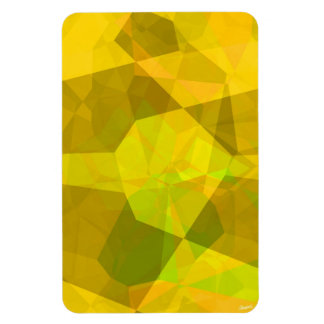 Abstract Polygons 172 Magnet