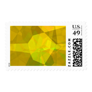 Abstract Polygons 172 Postage