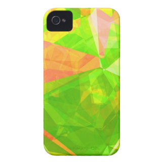 Abstract Polygons 199 Blackberry Bold Cover
