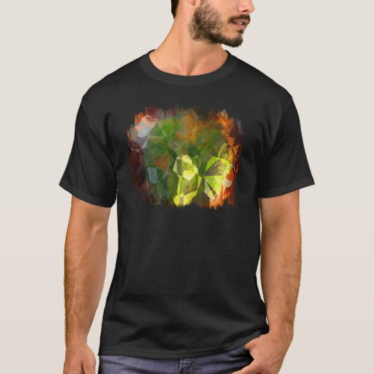 Abstract Polygons 1 T-Shirt