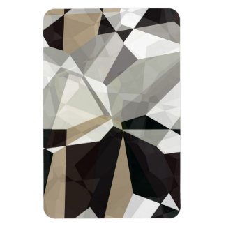 Abstract Polygons 212 Magnet