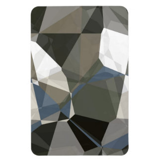 Abstract Polygons 214 Magnet
