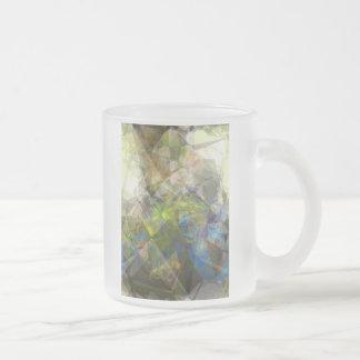 Abstract Polygons 223 Coffee Mugs