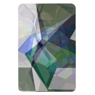 Abstract Polygons 228 Magnet
