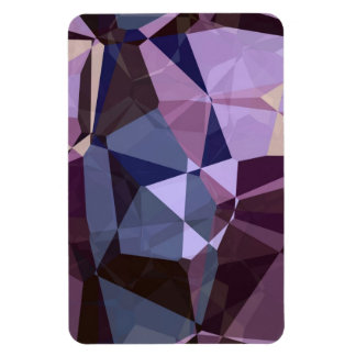 Abstract Polygons 243 Magnet