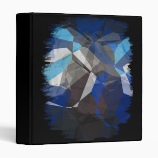 Abstract Polygons 253 Binder