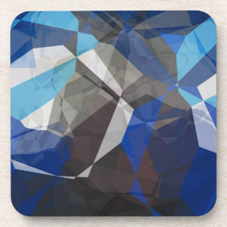 Abstract Polygons 253 Coaster