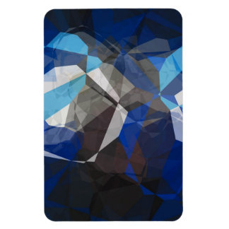 Abstract Polygons 253 Magnet