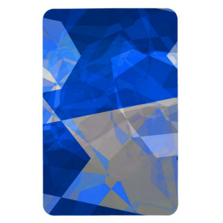 Abstract Polygons 261 Magnet