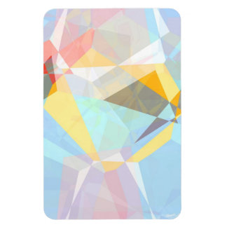 Abstract Polygons 29 Magnet