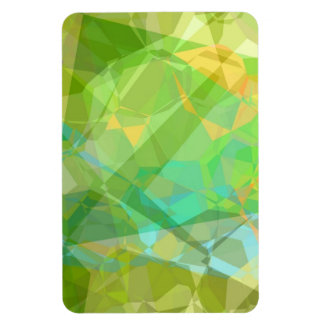 Abstract Polygons 50 Magnet