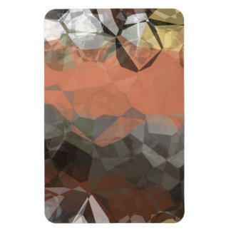 Abstract Polygons 62 Magnet