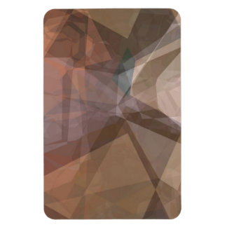 Abstract Polygons 66 Magnet