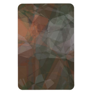Abstract Polygons 67 Magnet