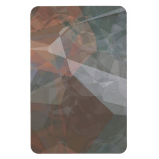 Abstract Polygons 72 Magnet
