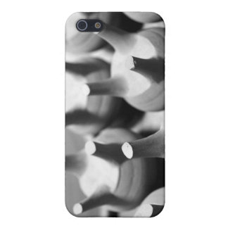 Abstract pottery case for iPhone SE/5/5s