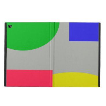 Abstract Powis iPad Air 2 Case