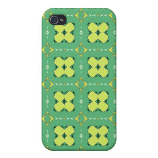 Abstract Print iPhone Speck Case