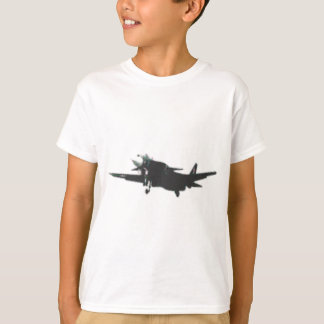 ABSTRACT PROP PLANE DESIGN T-Shirt