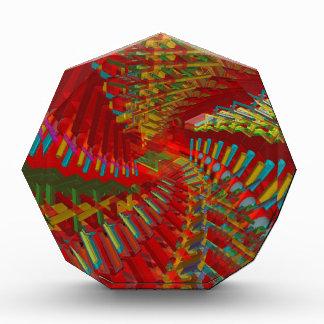 Abstract / Psychedelic Vortex: Award