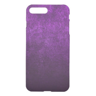 Abstract Purple Background Or Paper With Bright iPhone 7 Plus Case