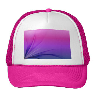 Abstract Purple Blue Background Vector Graphic  DI Hat