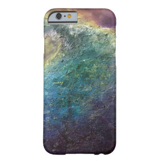 Abstract Purple Crush Phone Case