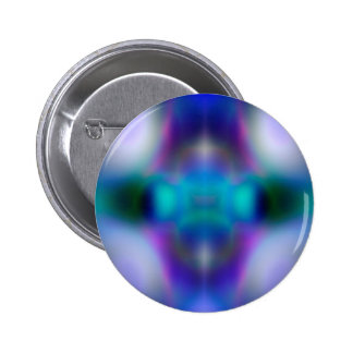Abstract purple pattern button