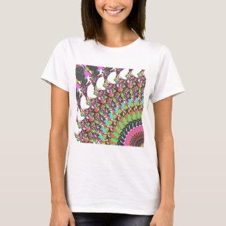 Abstract Putter Design T-Shirt