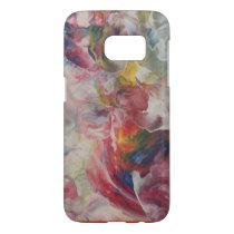 Abstract Rainbow Phone Case