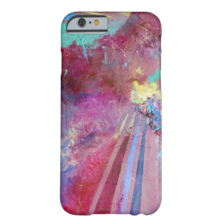 Abstract Rays Phone Case iPhone 5 Cover