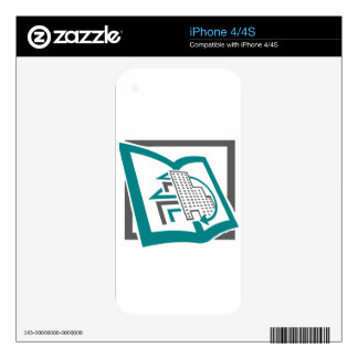 Abstract realestate iPhone 4S skins