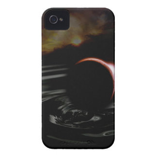 Abstract Realm Case-Mate iPhone 4 Case