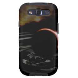 Case-Mate Samsung Galaxy S3 Vibe Case with Vizsla Phone Cases design