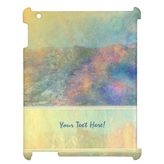 Abstract Reeds Case For The iPad 2 3 4