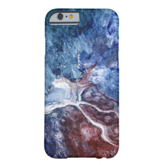Abstract Resuscitation Phone Case iPhone 5 Cases