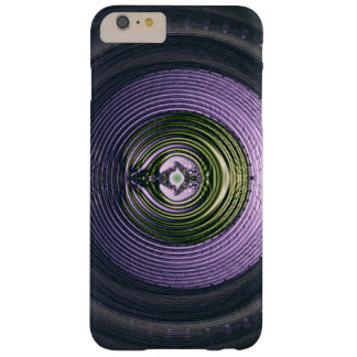 Abstract Ripples Barely There iPhone 6 Plus Case